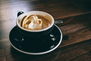 Newspaper Spies: Part 3 – Coffee Conversations